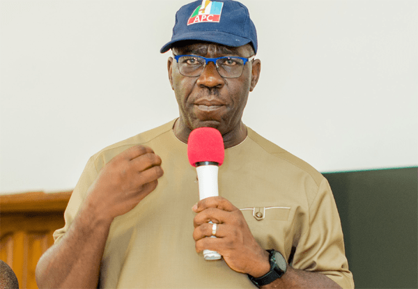 Obaseki Assures Oshiomhole's In-laws Better Service Delivery-SurgeZirc ng