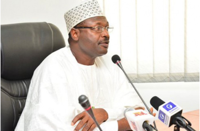 Elections: INEC To Recruit 20,000 Ad-hoc Staff For Edo Poll-SurgeZirc ng
