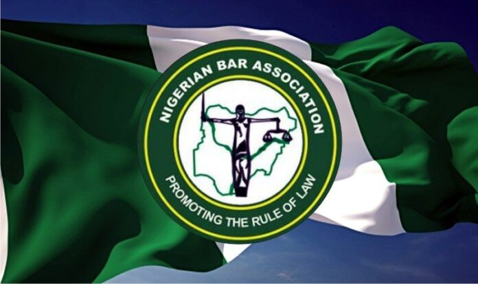 Lawyers Threaten To Boycott NBA's 60th Annual Conference-SurgeZirc ng