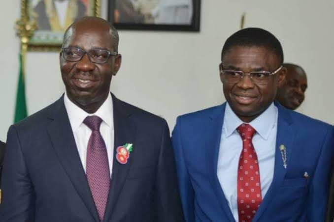 Obaseki Receives Support From Coalition Of Traders And Artisans In Edo-SureZirc ng