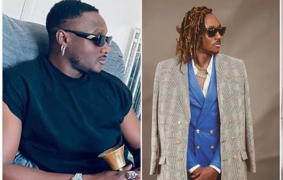 Singer Terry G Shocked Many After Revealing His New Haircut-SurgeZIrc NG