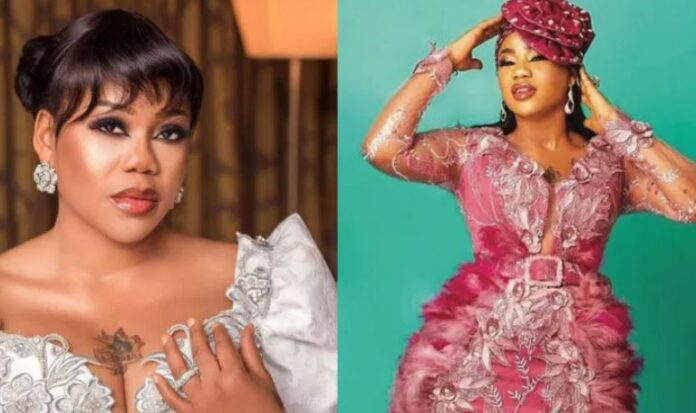 Celebrity Stylist Toyin Lawani To Remove Womb After Battling With Fibroid For 15 Years