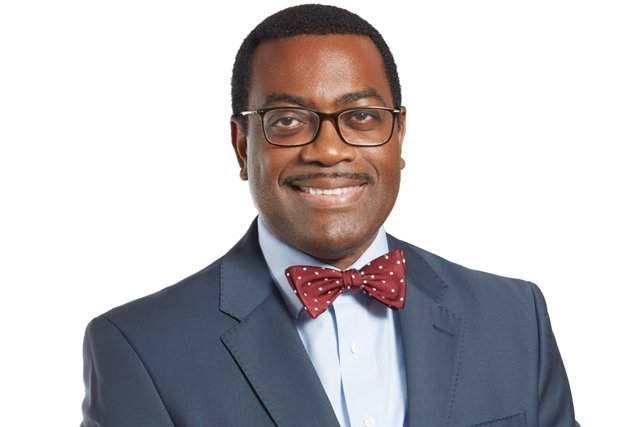 Adesina Re-elected As AFDB President With 100% Votes-SurgeZirc ng