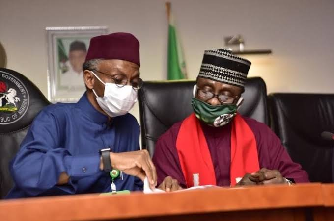 CAN To Assist Tackle Insecurity Issues In Kaduna State-SurgeZirc ng