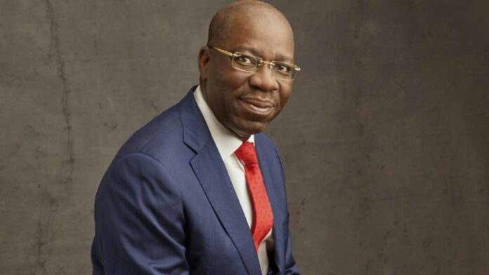 """Obaseki: """"This Election Is Important, Help Me To Help You""""-SurgeZirc ng"""
