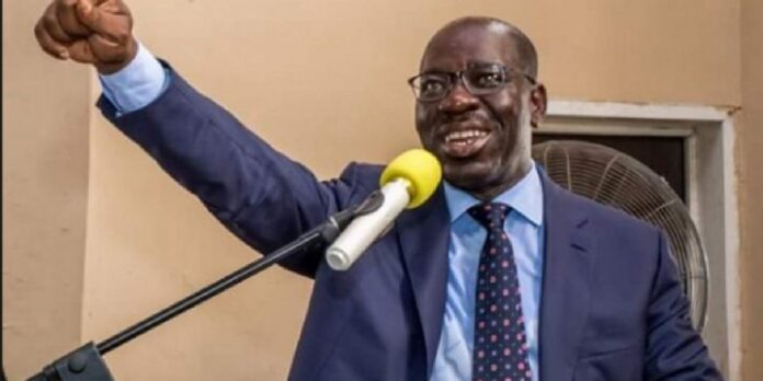 Rev Martins Pledges To Support Obaseki's Re-election-SurgeZirc ng