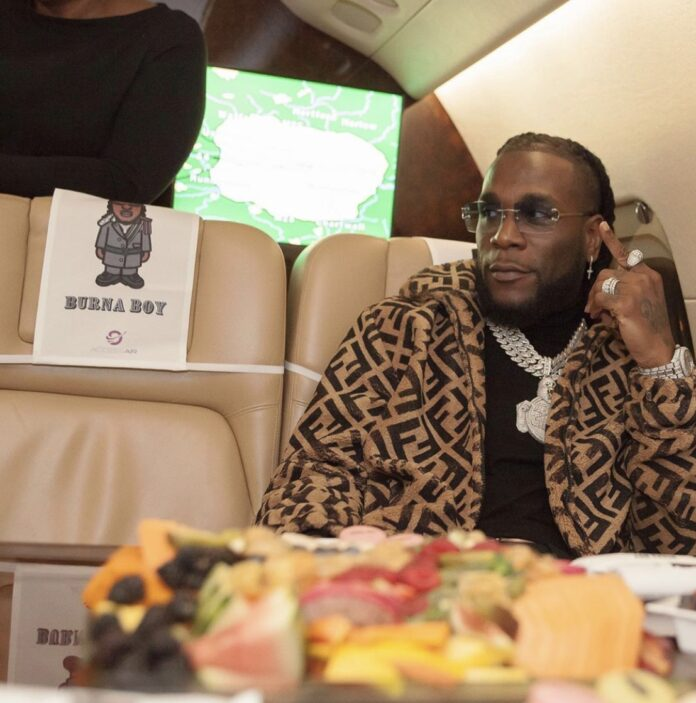 The 6 Celebrities In Nigeria Known For Their Life Of Luxury And Class- SurgeZirc NG