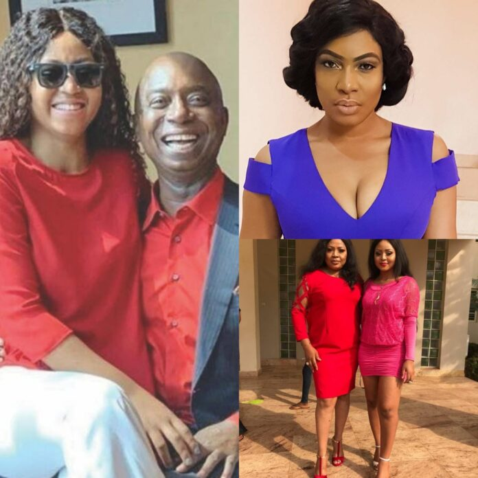 Rita Daniels Responds To Allegations She'll Go Spiritual On Chika Ike
