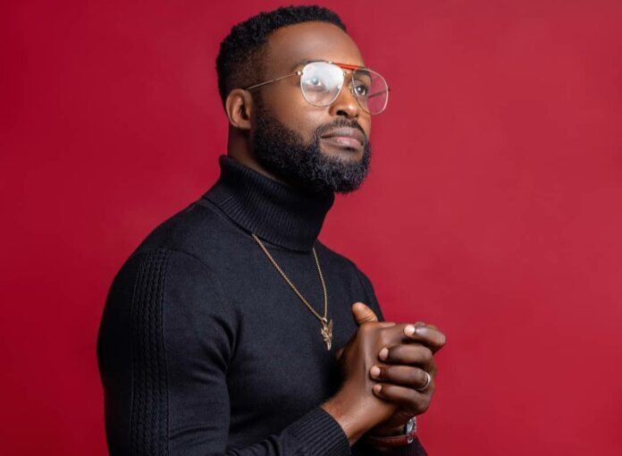 Entertainer DJ Neptune Buys A House On 30th Birthday