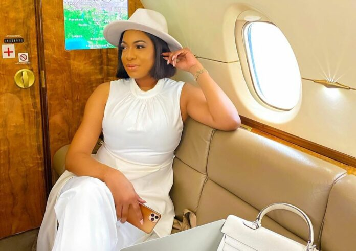 Too Much Humility Can Destroy You Nollywood Actress Chika Ike Advices Fans