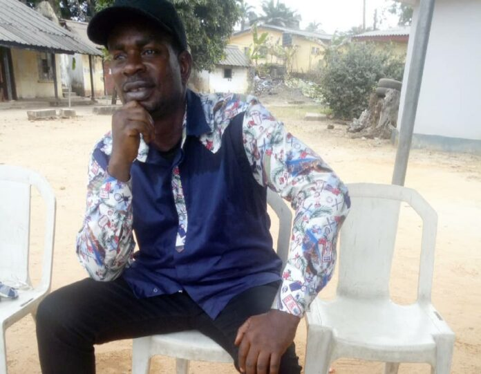Veteran Singer Cries Out For Help As He Battle With Depression