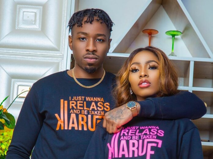 """I am honoured to be your boyfriend ""Ike praises girlfriend Mercy Lambo on her birthday"