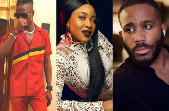 Big Brother Naija Winner Laycon Opens Up On Friendship With Kiddwaya And Erica On Video