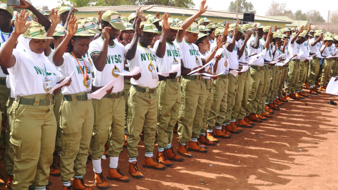 NYSC To Resume With Orientation Camps, Says FG-SurgeZirc ng