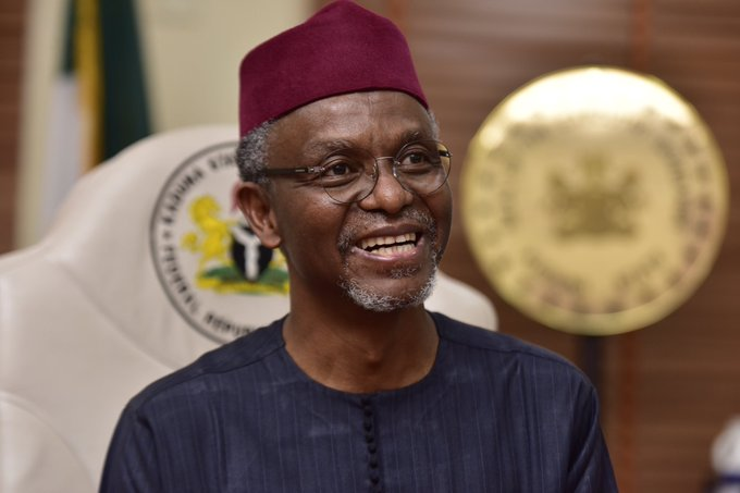 Governor El-Rufai Set To Partake In Kaduna Maiden Marathon-SurgeZirc ng
