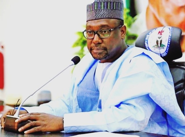 Governor Bello Promises To Tackle Insecurity Crisis In Niger-SurgeZirc ng