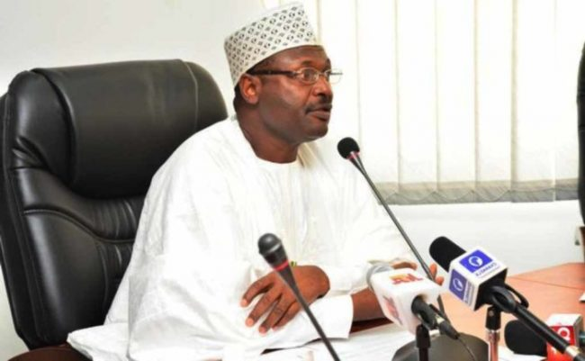 INEC All set To Conduct Governorship Election In Ondo-SurgeZirc ng