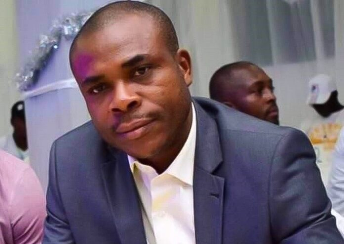 Osagie Says There Are No Thugs In Edo Govt House-SurgeZirc ng