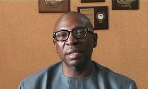 Ize-Iyamu Suspends Campaign after 2 Aides Die in Convoy Crash-SurgeZirc ng