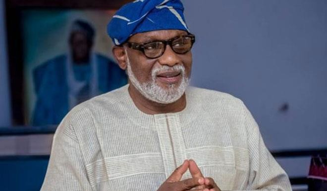 Akeredolu Vows To Bring Positive Change In Ondo Local Gov System-SurgeZirc ng