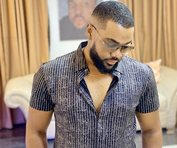 Three Adoring Pictures Of Williams Uchemba We Couldn't Walk Pass - SurgeZirc Nigeria