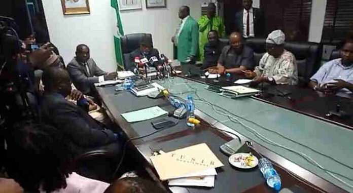 ASUU Expresses Concern Over Unchanging Salary Structure-SurgeZirc ng