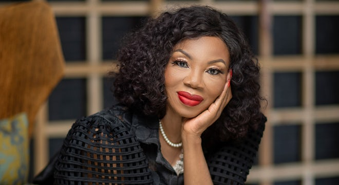 Betty Irabor Opens Up About Her Mental Health Journey-SurgeZirc ng