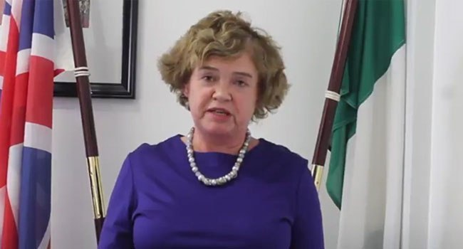 UK Threatens To Punish Election Violence Offenders In Nigeria-SurgeZirc ng