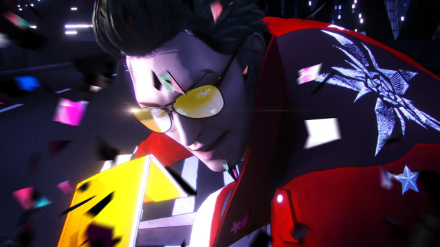 Switch Exclusive No More Heroes 3 Will Arrive In 2021 - SurgeZirc Nig