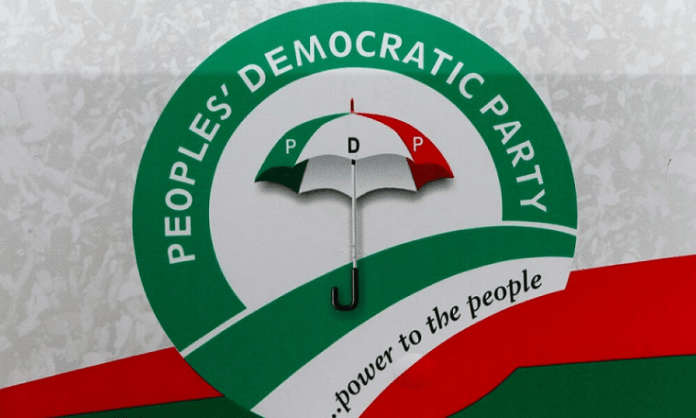 PDP Wins All Seats In Ebonyi State Council Elections-SurgeZirc ng