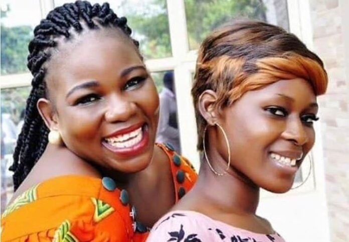 The Johnsons Star Ada Ameh Weeps After Her Daughter's Sudden Death-SurgeZirc Nigeria
