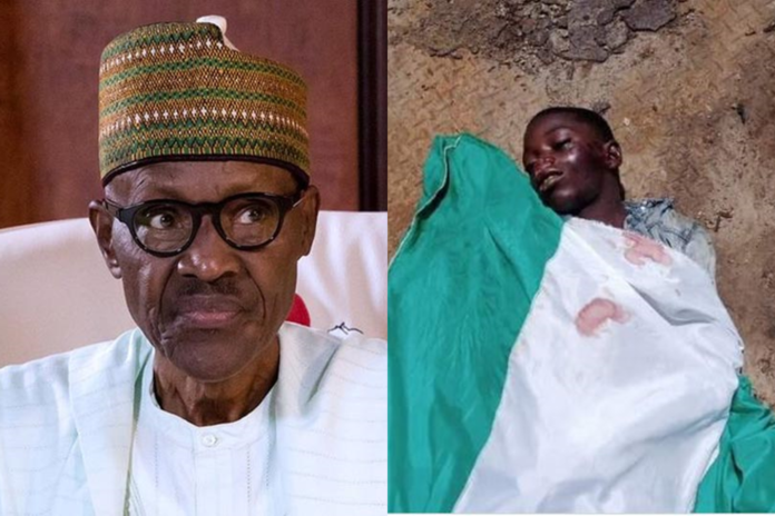 World Leaders Remain Silent While Nigeria Buhari's Soldiers Massacre Innocent YOUTHS - SurgeZirc Nigeria