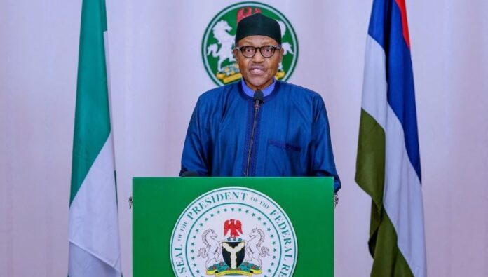 Buhari Says World Should Know All Facts On End SARS Protest Deaths-SurgeZIrc Nigeria