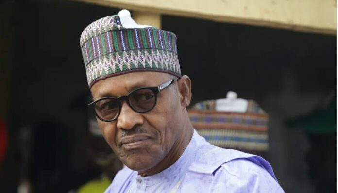 Nigerians React As New Evidence Points Out That President Buhari Died Three Years Ago-SurgeZirc Nigeria