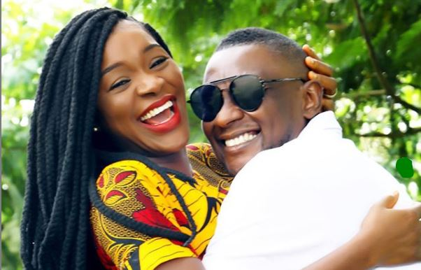 Chacha Eke Faani Announces Divorce After Seven Years Of Domestic Violence (Video)-SurgeZirc Nigeria