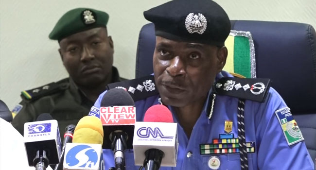 New Detailed Directives Issued To SARS Operatives By IGP Adamu - SurgeZirc NG