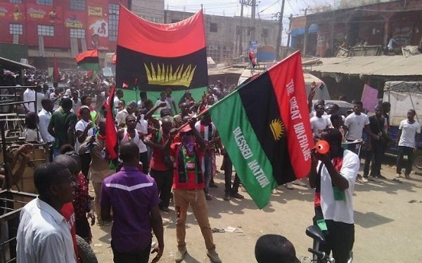 IPOB 2020 October 1st Sit-At-Home Order Received Full Compliance - SurgeZirc NG