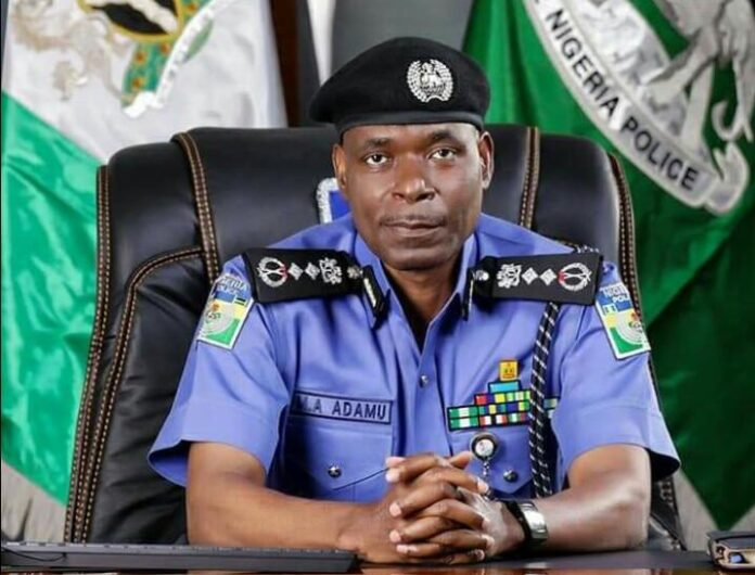 Justice Inyang Ekwo Of Appeal Court Halts Hiring 10,000 Constables By IGP - SurgeZirc NG