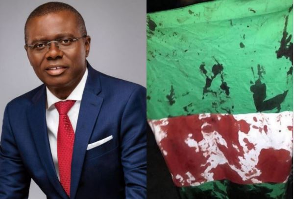 Sanwo-Olu Lied!!! New Videos Showing Fatalities Have Imaged-SurgeZirc Nigeria