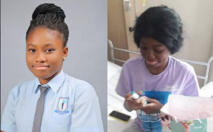 Intelligent Enugu Girl Who Aced 2019 WASSCE With 7As Dies Of Cancer-SurgeZirc Nigeria