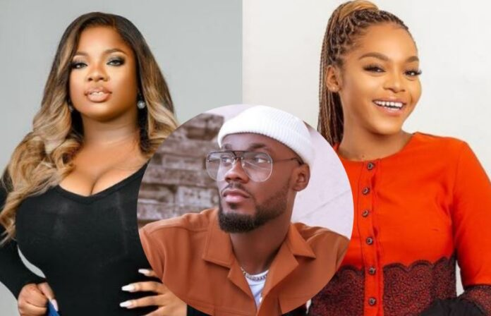 """BBNaija's Prince Lash Out at Dorathy And Lilo After Restaurant Outing: """"Thunder Fire Both Of You""""-SurgeZirc Nigeria"""