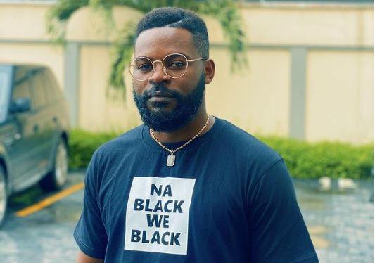 Falz Gets A Street In Lagos Named After Him-SurgeZirc Ng