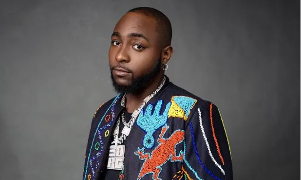 Davido Mourns The Death Of His Bodyguard: