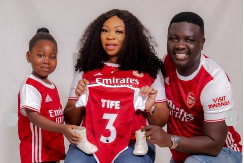 Comedian Seyi Law And Wife Welcome Baby Girl-SurgeZirc Ng
