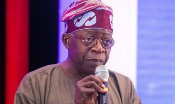 Spokesperson Confirms Tinubu Hospitalised Due To Non COVID-19 Related Illness-SurgeZirc Ng