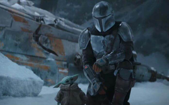 ILM Explains How It Used Stagecraft 2.0 For Season Two Of The Mandalorian - SurgeZirc NG