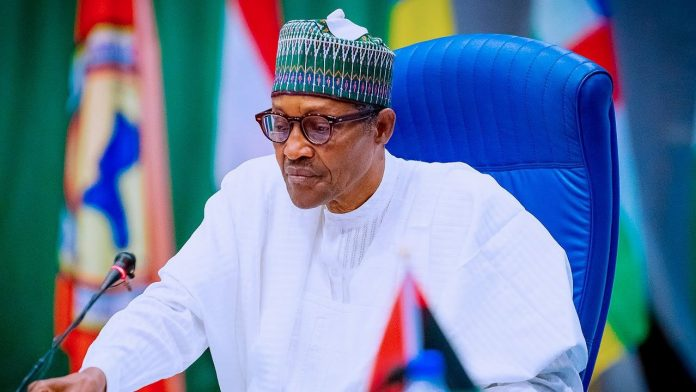 Buhari Reacts To The Death Of The Emir Of Lafiagi, A First-Class Monarch - SurgeZirc NG