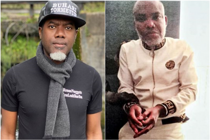 Igbo, Learn To Love Yourself Before Accusing Others Of Not Loving You Reno Omokri Blasts Igbo Leaders - SurgeZirc NG