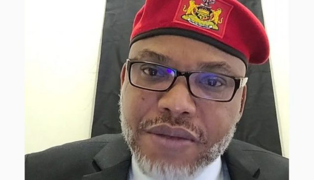 IPOB Unveils Biafra System Of Government, Fundamental Principle And Policy Proposed - SurgeZirc NG