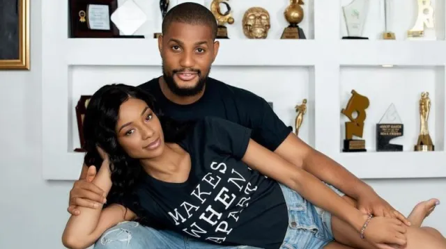 Fans Reacts To Alex EKubo's Video Amid Failed Engagement: